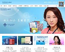 若泉官网品牌网站建设案例